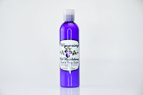 Berry Lotions/Creams/Soaps