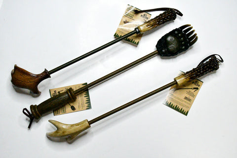 Back Scratchers