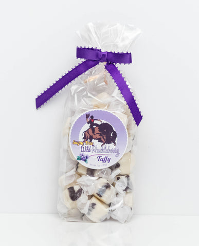 Sugar Free Huckleberry Taffy
