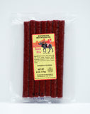 Wild Game Snack Sticks- 6oz.