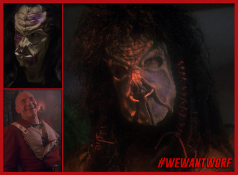 STAR TREK TNG FAVORITE ALIENS NAUSSICANS