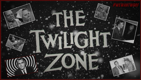 THE TWILIGHT ZONE DAY WHAT WAS YOUR FAVORITE EPISODE