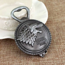 Load image into Gallery viewer, Game Of Thrones Bottle Opener