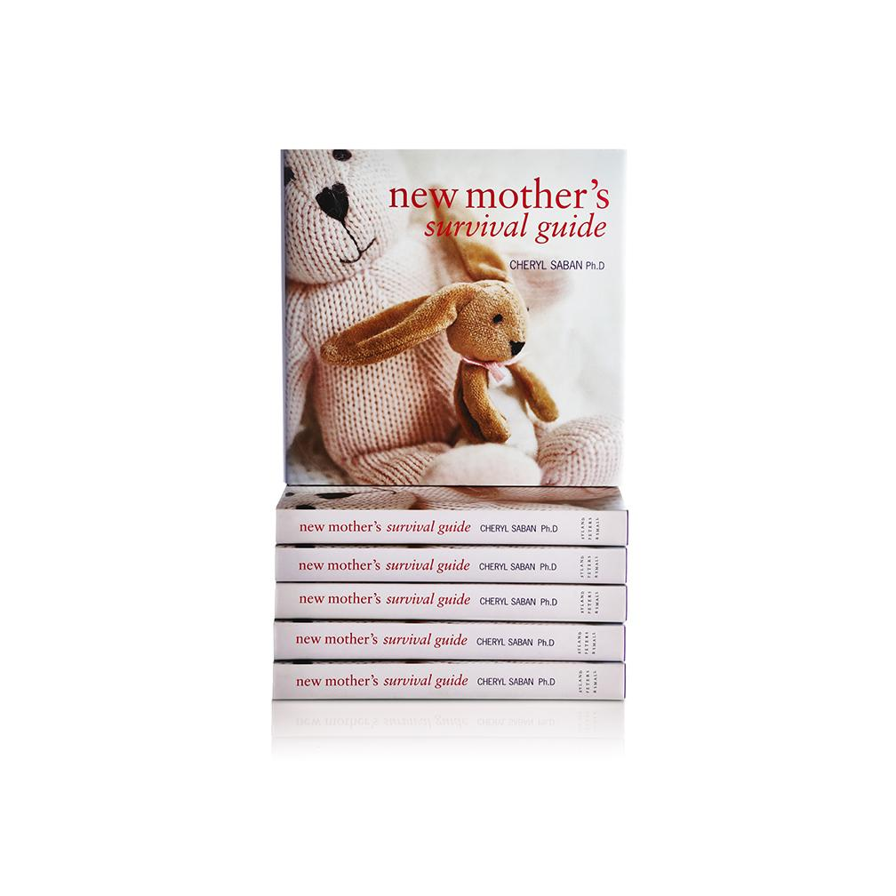 A New Mother's Survival Guide