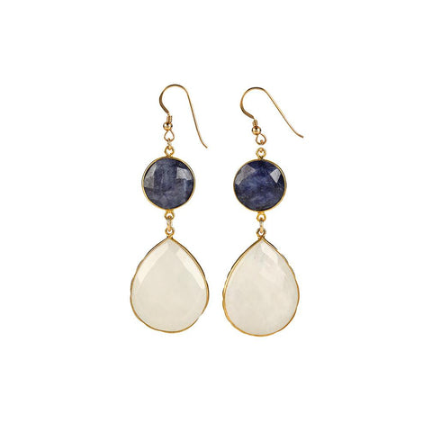 Marlene Dangle Earrings