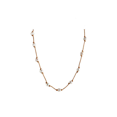 McKenzie Strand Necklace