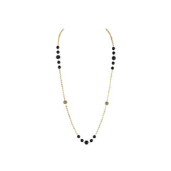 Nova Chain Strand Necklace