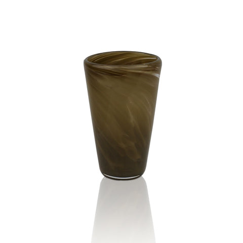 Sienna Brown Tumbler