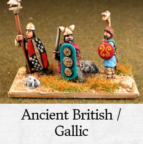 Ancient British/Gallic