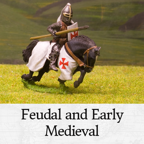 Feudal and Early Medieval