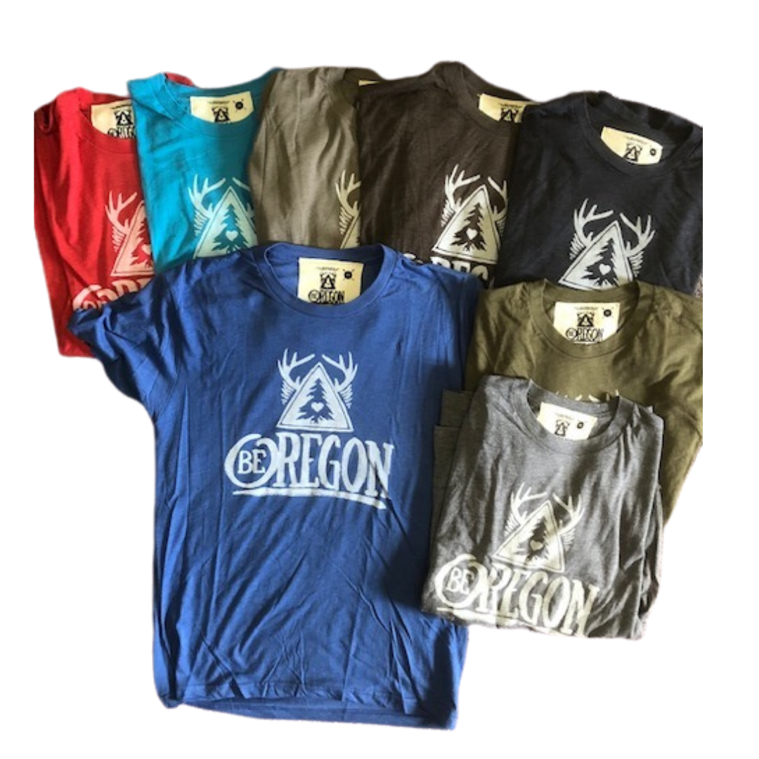 Men's T-Shirt 3 Pack Grab Bag