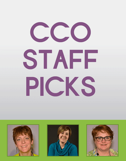 CCO Staff Picks