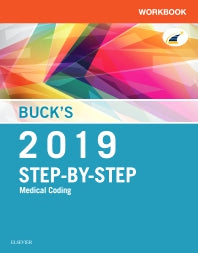 2019 Step-by-Step Medical Coding Workbook