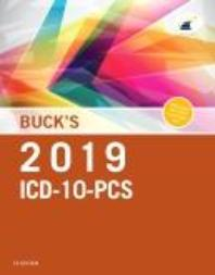 2019 ICD-10-PCS Professional Edition, 1st Edition