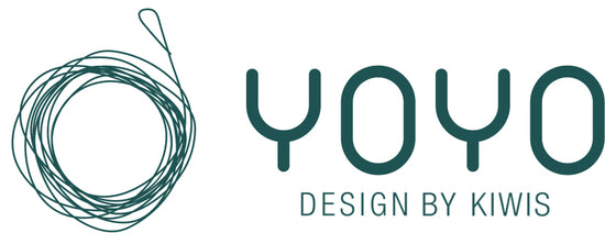 YOYO Design by Kiwis