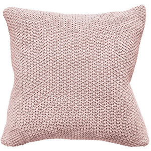 Milford Moss Stitch Cushion