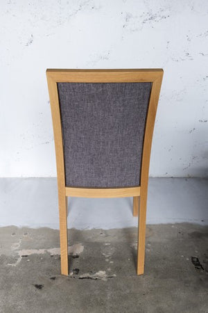 Attra Padded Dining Chair