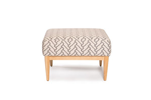 Awaroa Footstool