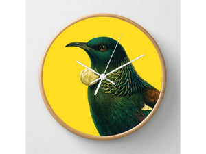 Bright Bird Clock
