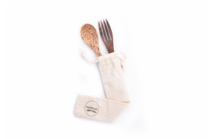 Cutlery To Go Pack