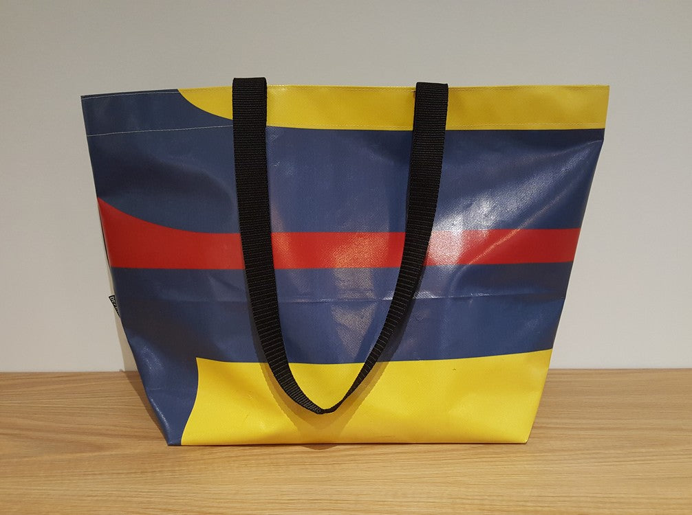 Defender Shopper Bag