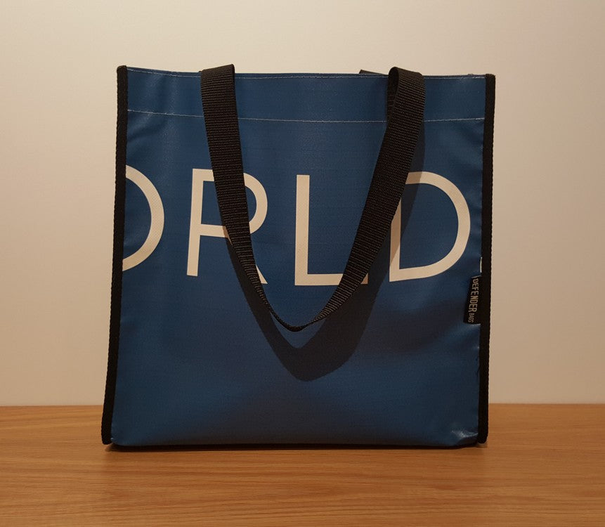 Defender Tote Bag