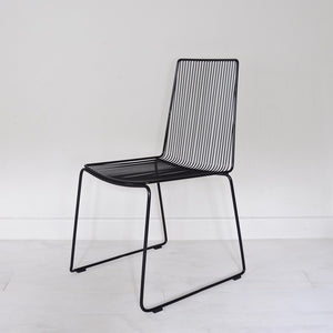 Devonport Wire Chair