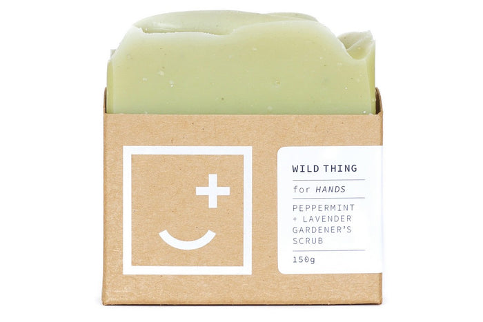Fair + Square Hand Soap - Wild Things