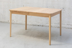Finn Twin Leaf Extension Dining Table