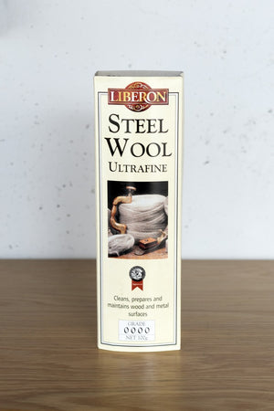 Liberon Ultra Fine Steel Wool