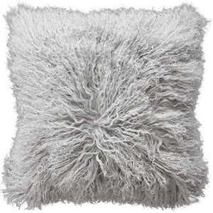 Meru Tibetan Lamb Cushion
