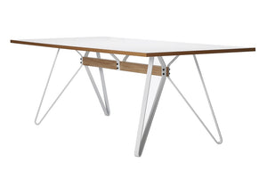 Monarch Rectangle Table