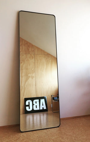 Outline Full Length Mirror