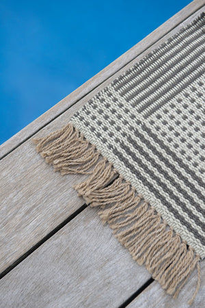 Piha Outdoor Floor Rug