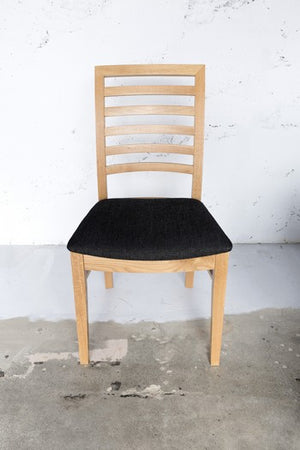 Attra Slatted Dining Chair