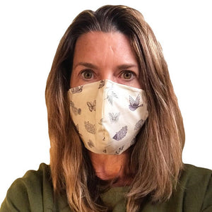 The Good Reusable Face Mask