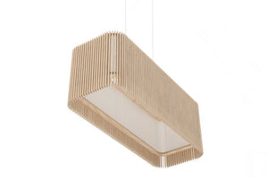 iO Rectangle Shade