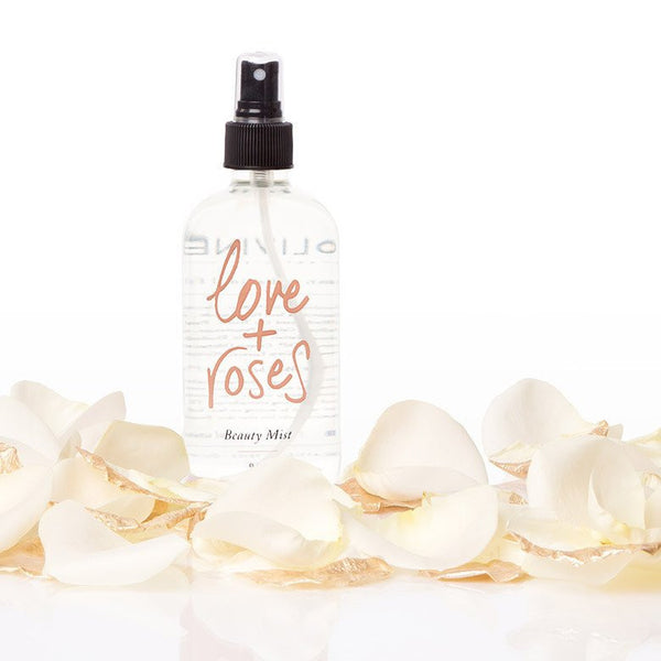 Love and Roses Beauty Mist