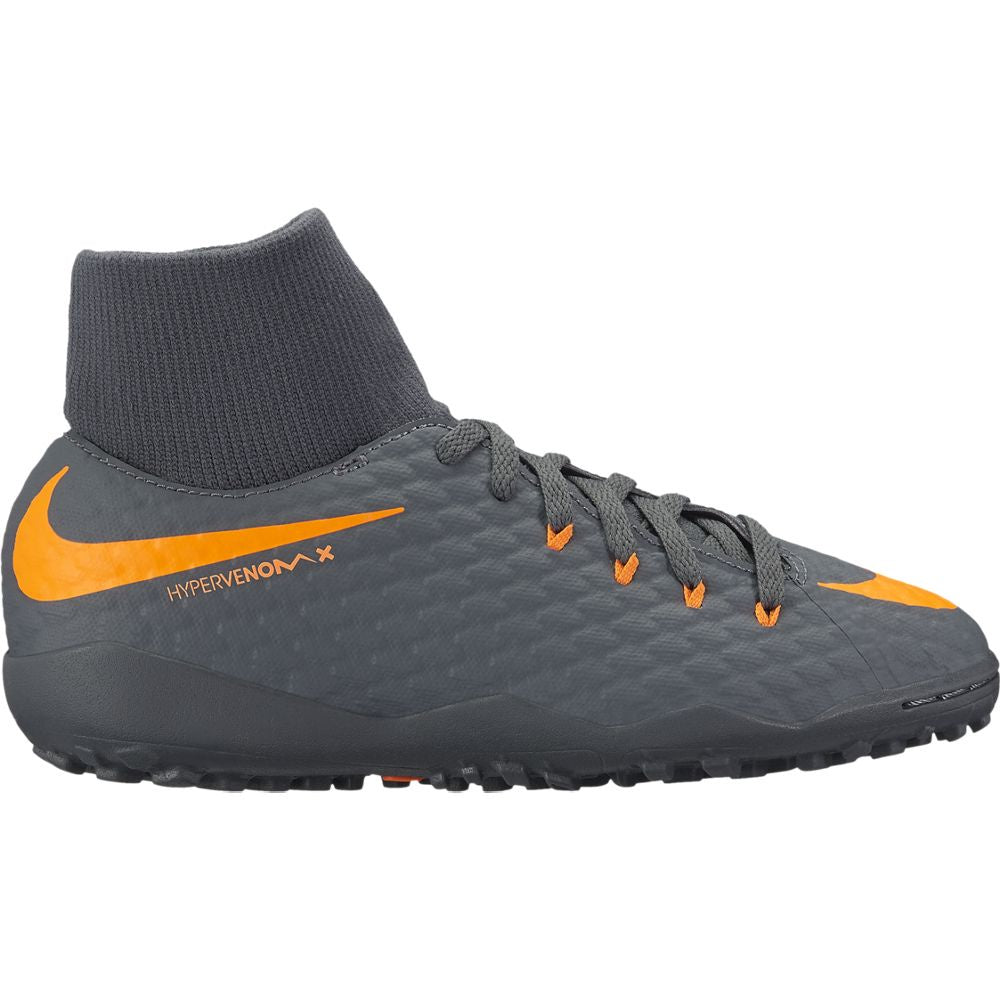 Kid's Nike PhantomX 3 Academy DF TF