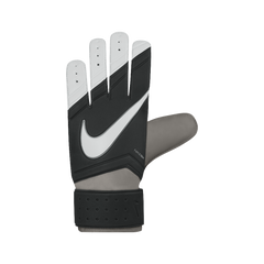 Nike Match Goalkeeper Black/Black//White