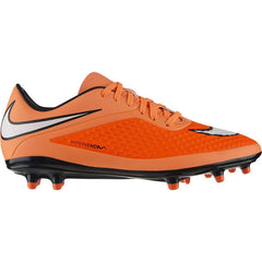 Nike Hypervenom Phelon Fg Hyper Crimson/At