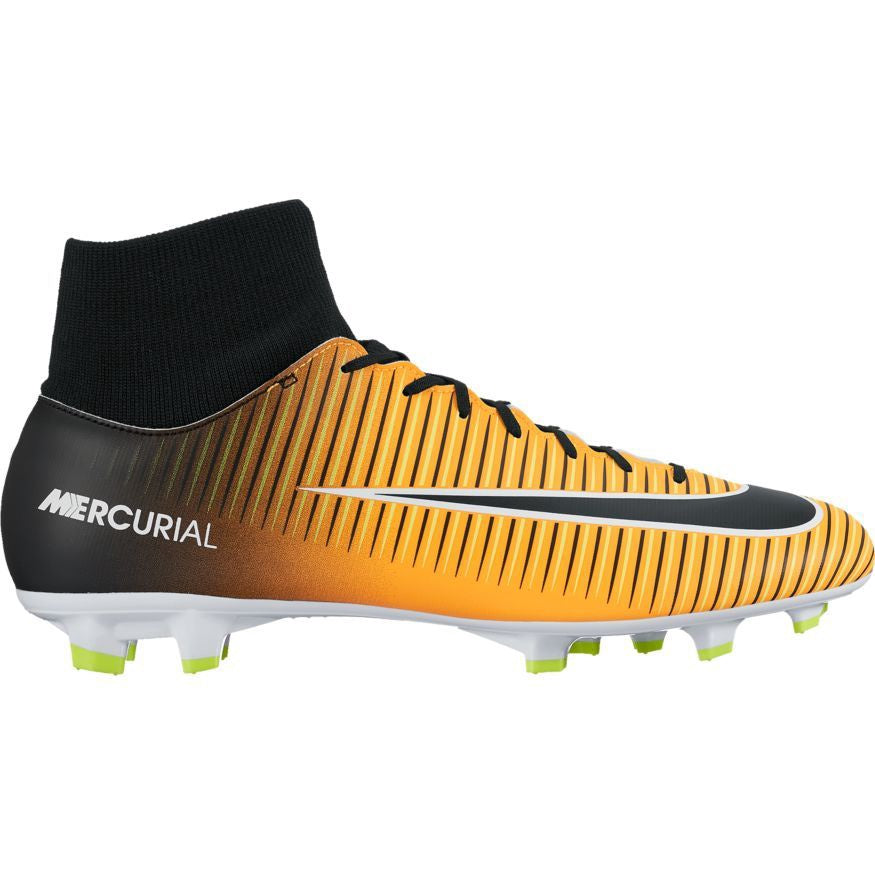 Nike Mercurial Victory VI DF FG Orange