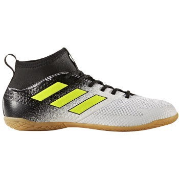 meet be168 2fee1 Adidas Ace Tango 17.3 IN J Wht/Blk/Yllw