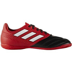 Adidas Ace 17.4 In J Red,Ftwwht,Cblack