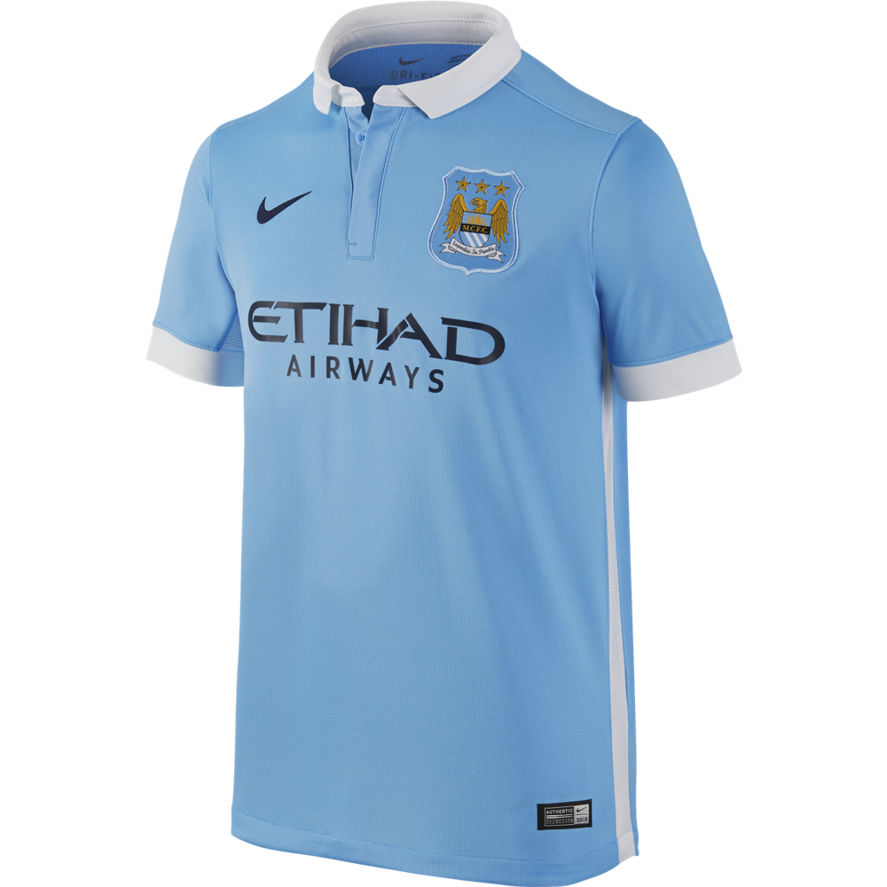 Manchester City Fc Home Stadium Field Blue/Football White//Obsidian