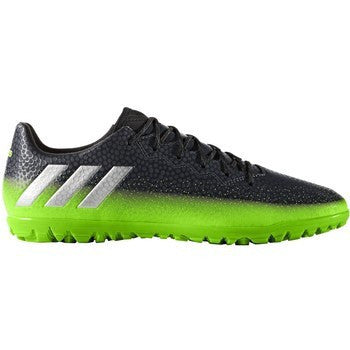 Adidas Messi 16.3 TF J Grey/Silver/Green