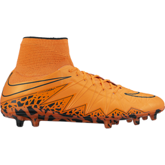 Hypervenom Phantom Ii Fg Total Orange/Bright Citrus/Hyper Crimson/Total Orange
