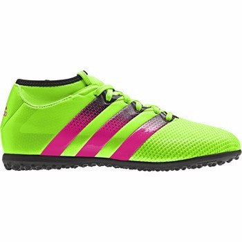 Adidas Ace 16.3 Primemesh Tf J Green/Black