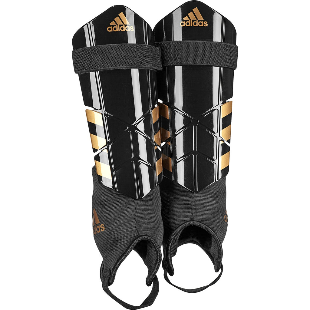 Adidas Ghost Club Black/Gold