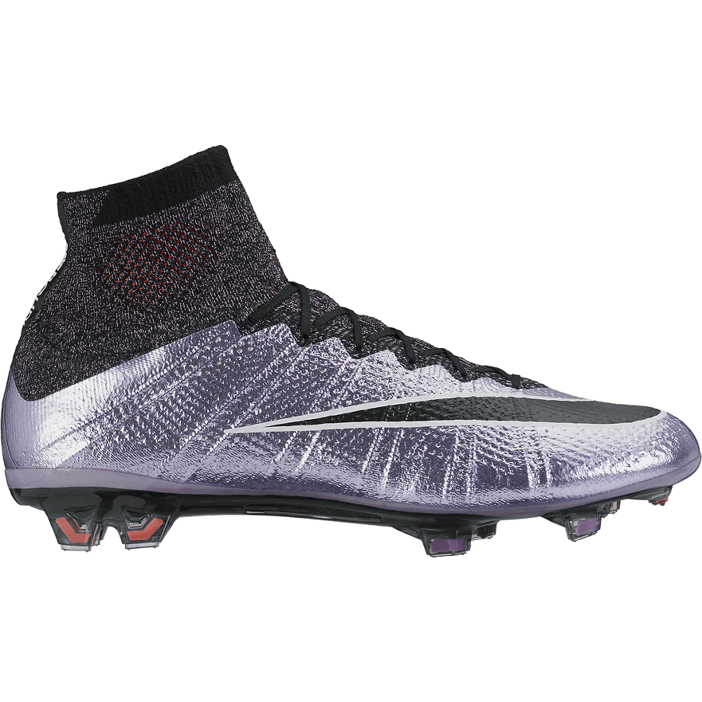 100% authentic 26471 cfb44 Nike Mercurial Superfly (Fg) Urban Lilac Black  Bright Mango – Sport Zone